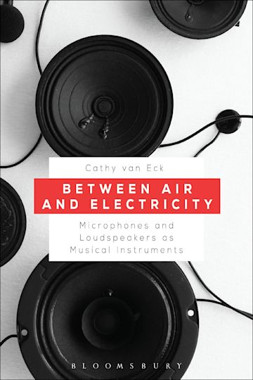 Between Air and Electricity cover