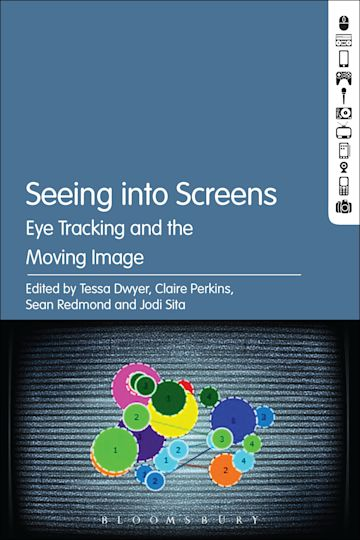 Seeing into Screens cover