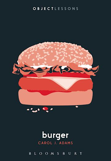 Burger cover