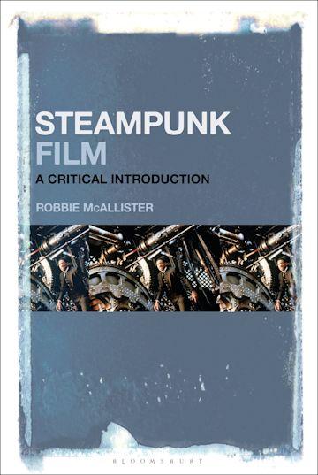 Steampunk Film cover