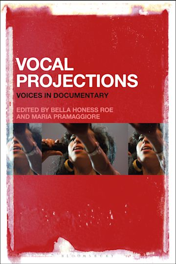 Vocal Projections cover