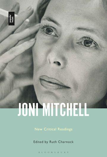 Joni Mitchell cover