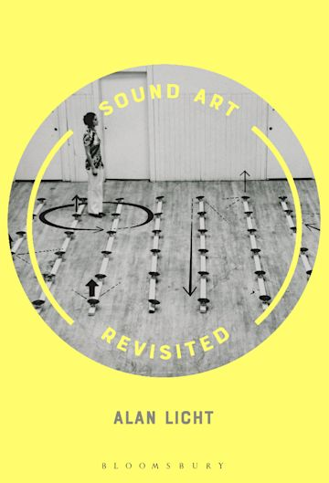 Sound Art Revisited cover