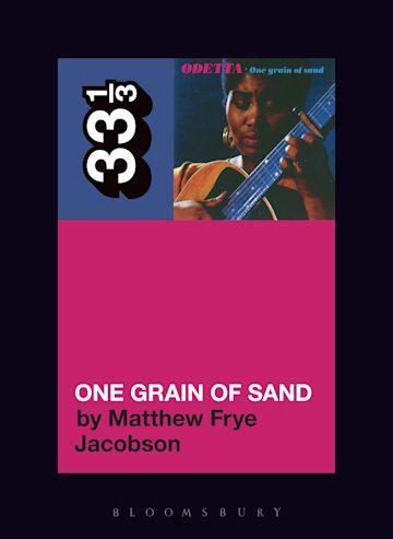 Odetta's One Grain of Sand cover