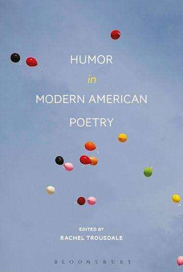 Humor in Modern American Poetry cover