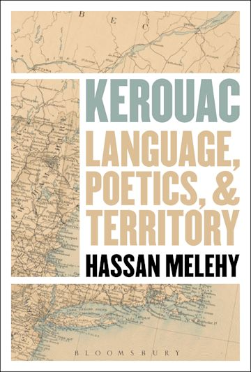 Kerouac cover