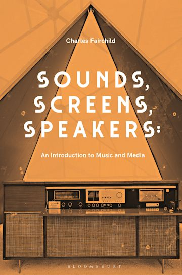 Sounds, Screens, Speakers cover