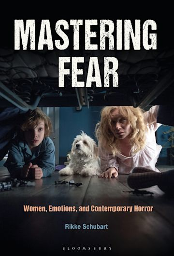 Mastering Fear cover
