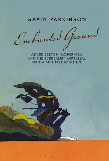 Enchanted Ground cover