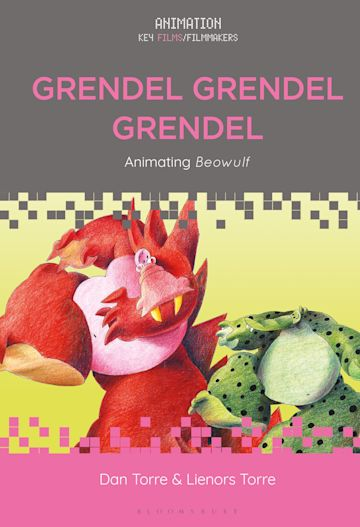 Grendel Grendel Grendel cover