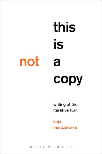 This Is Not a Copy cover