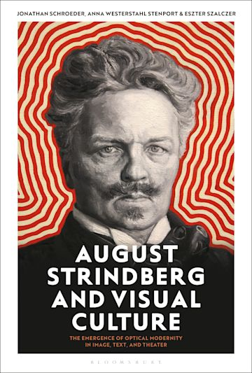 August Strindberg and Visual Culture cover