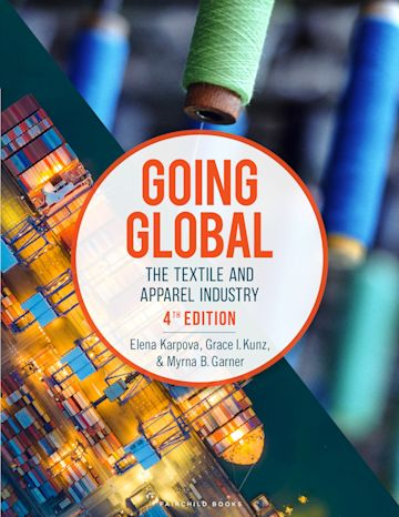 Going Global cover