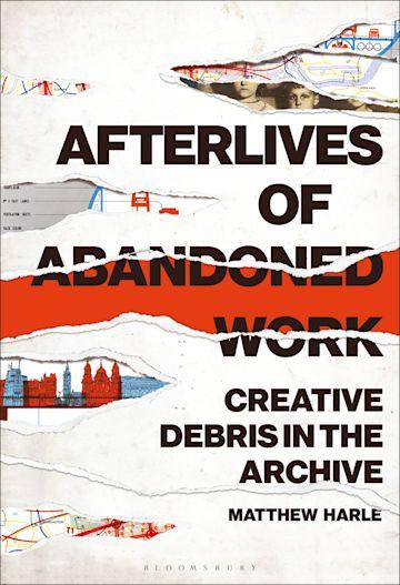 Afterlives of Abandoned Work cover