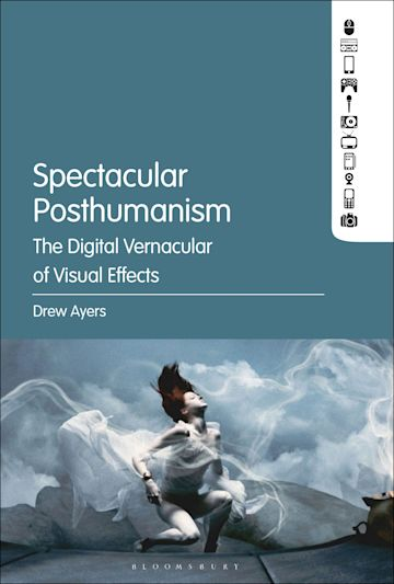 Spectacular Posthumanism cover