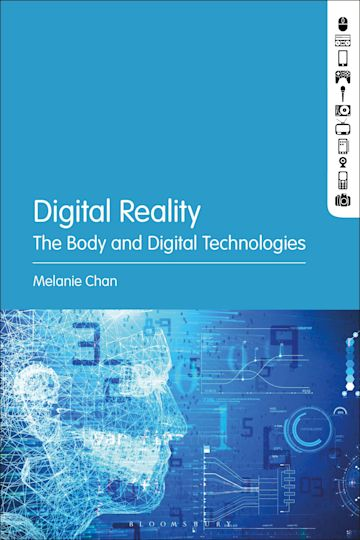 Digital Reality cover