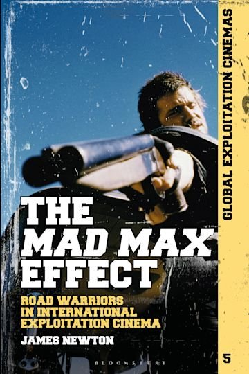 The Mad Max Effect cover