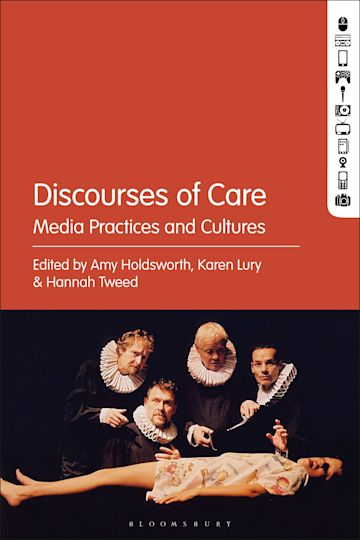 Discourses of Care cover