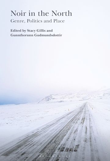 Noir in the North cover