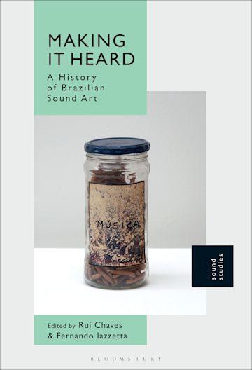 Making It Heard cover