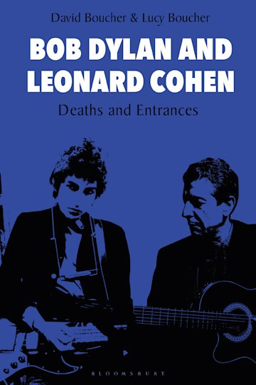 Bob Dylan and Leonard Cohen cover