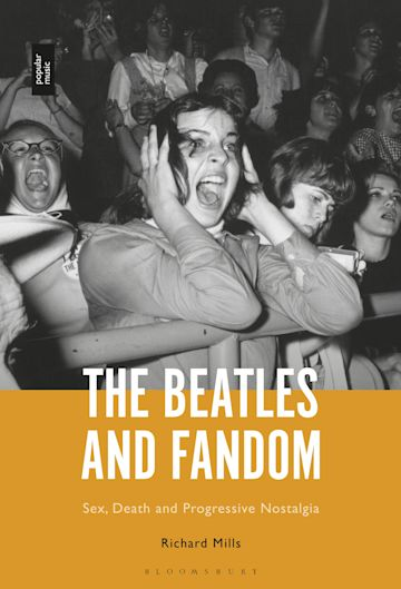 The Beatles and Fandom cover