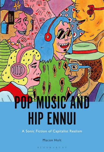 Pop Music and Hip Ennui cover