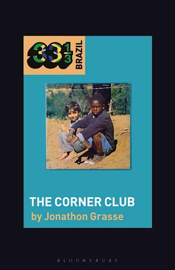 Milton Nascimento and Lô Borges's The Corner Club cover