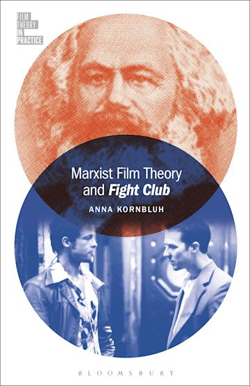 Marxist Film Theory and Fight Club cover