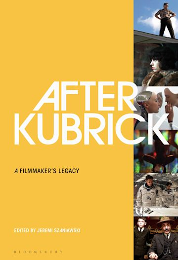 After Kubrick cover
