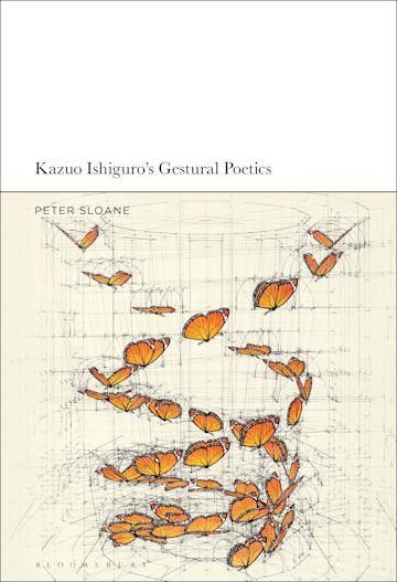 Kazuo Ishiguro's Gestural Poetics cover