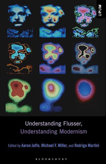 Understanding Flusser, Understanding Modernism cover