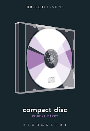 Compact Disc cover