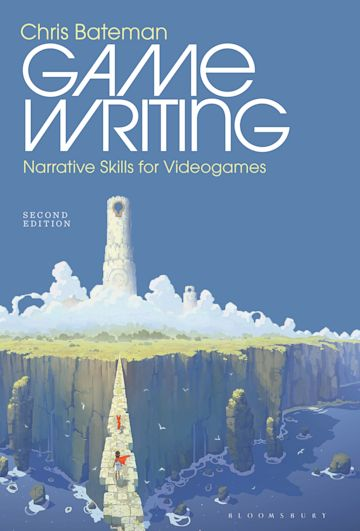 Game Writing cover