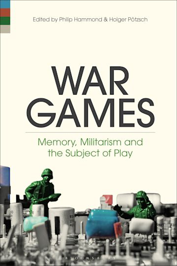 War Games cover