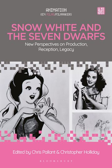 Snow White and the Seven Dwarfs cover