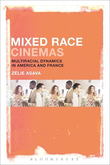 Mixed Race Cinemas cover