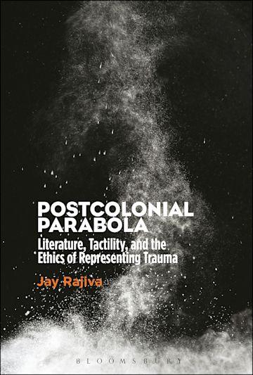 Postcolonial Parabola cover