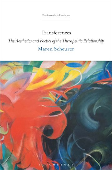 Transferences cover