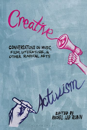Creative Activism cover