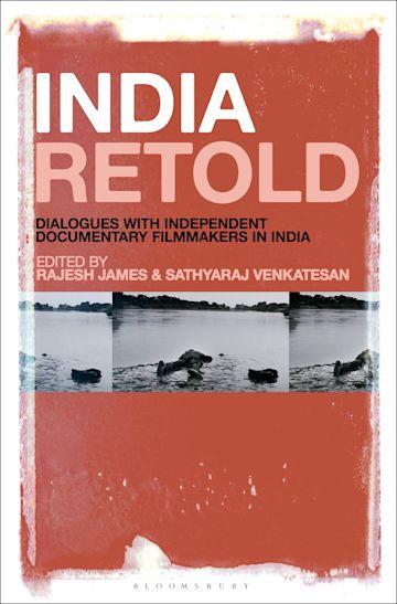 India Retold cover
