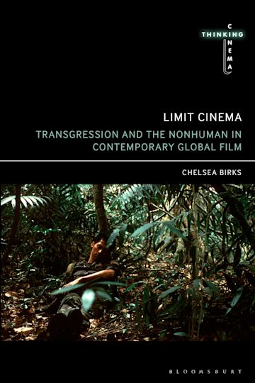 Limit Cinema cover