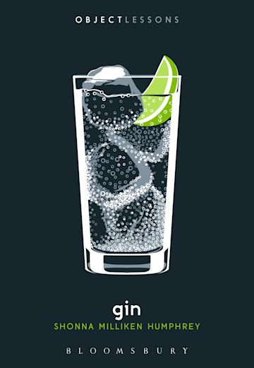 Gin cover