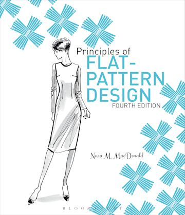 Principles of Flat Pattern Design 4th Edition cover