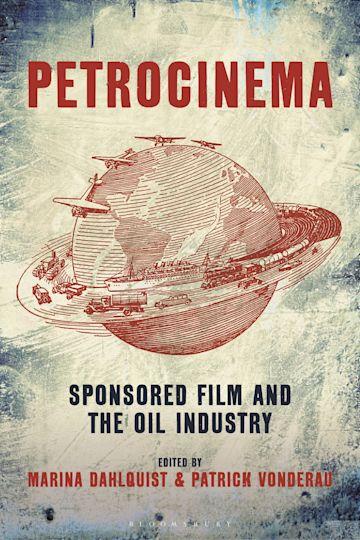 Petrocinema cover