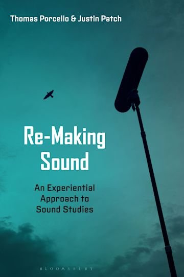 Re-Making Sound cover