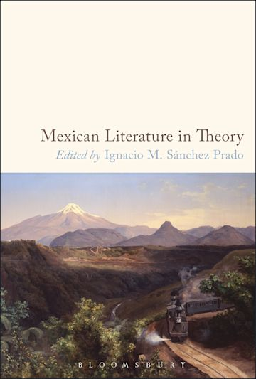 Mexican Literature in Theory cover