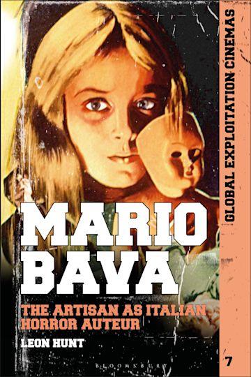Mario Bava cover
