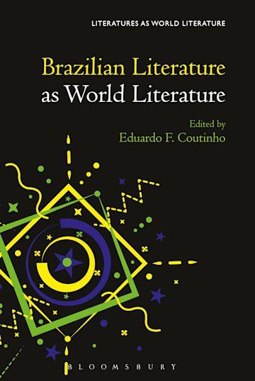 Brazilian Literature as World Literature cover