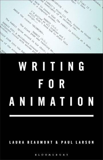 Writing for Animation cover